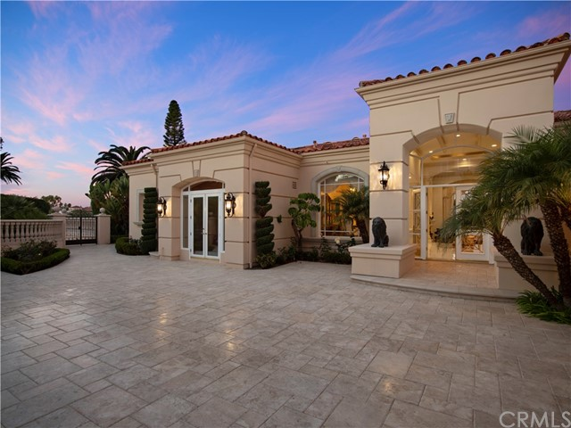 2 Kingsport Drive | Pelican Ridge Estates (NCOR) | Newport Coast CA