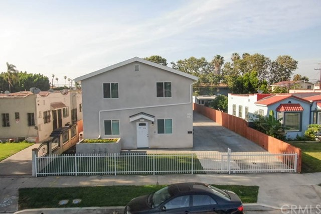 1729 W 84th Pl, Los Angeles, CA 90047