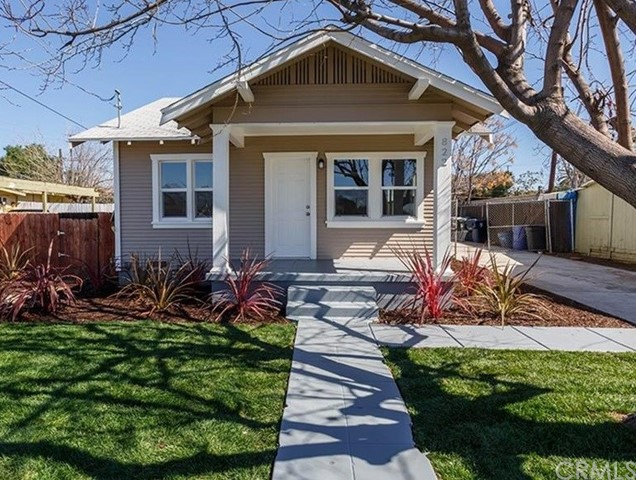 822 webster Street, Redlands, CA 92374