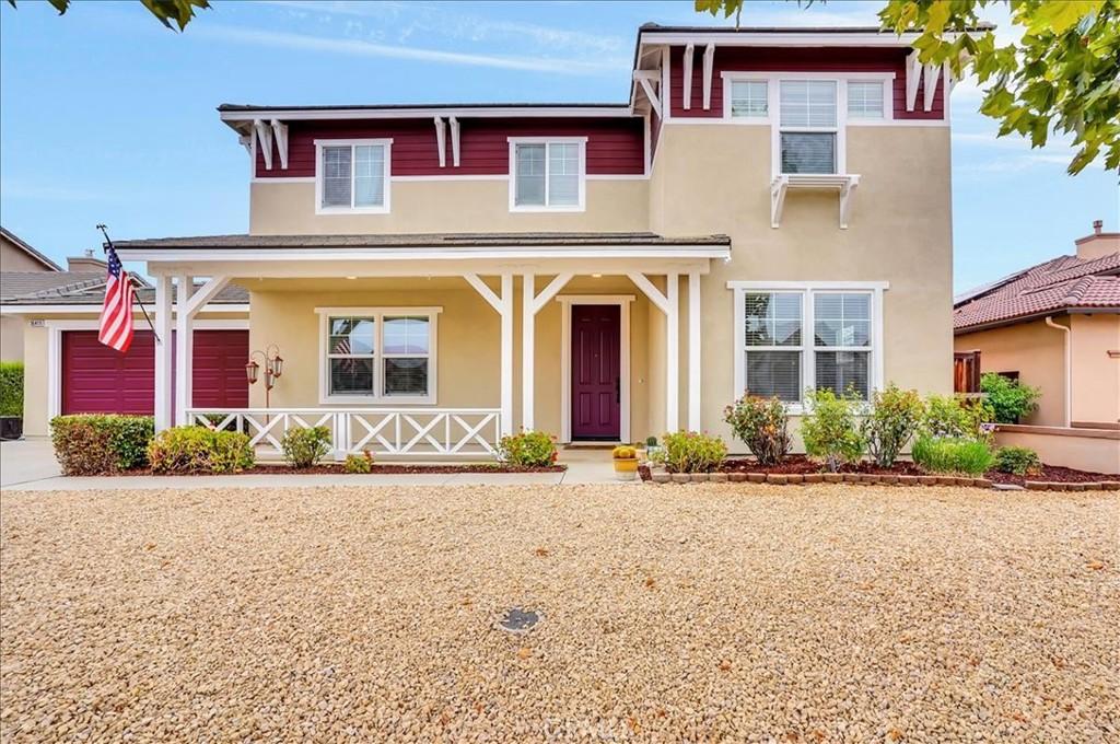Photo of 36419 Mimosa Tree Road, Winchester, CA 92596