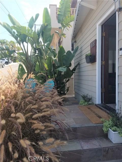 1108 2nd Street, Hermosa Beach, California 90254, 2 Bedrooms Bedrooms, ,2 BathroomsBathrooms,For Rent,2nd,SB21007349