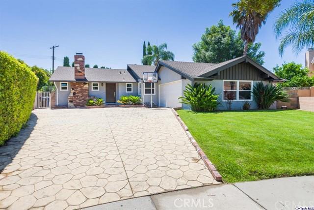 20648 Keswick Street, Winnetka, CA 91306