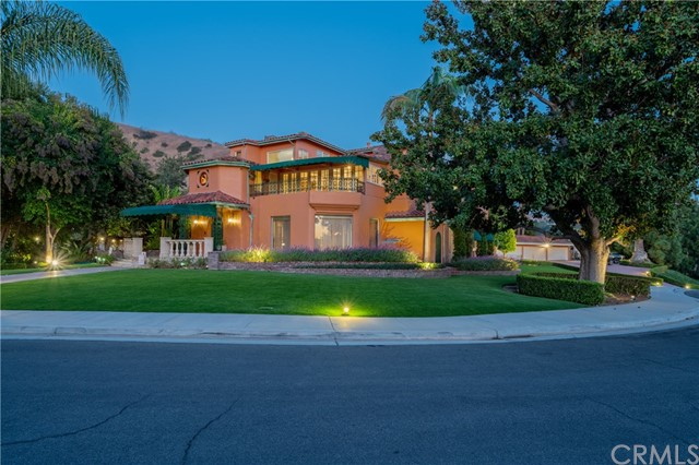 5830 Beverly Hills Drive, Whittier, California 90601, 6 Bedrooms Bedrooms, ,8 BathroomsBathrooms,Single Family Residence,For Sale,Beverly Hills,PW20241573
