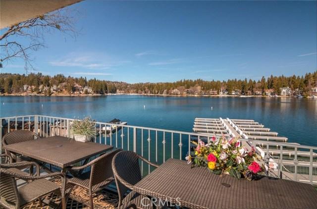 396 Lake Resort Road, Lake Arrowhead, CA 92352