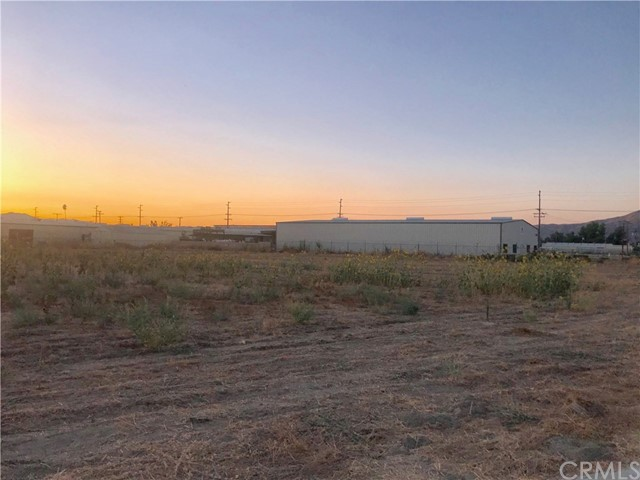 0 Commerce Land, San Jacinto, CA 92581