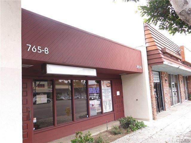 765 S Atlantic Boulevard, Monterey Park, CA 91754