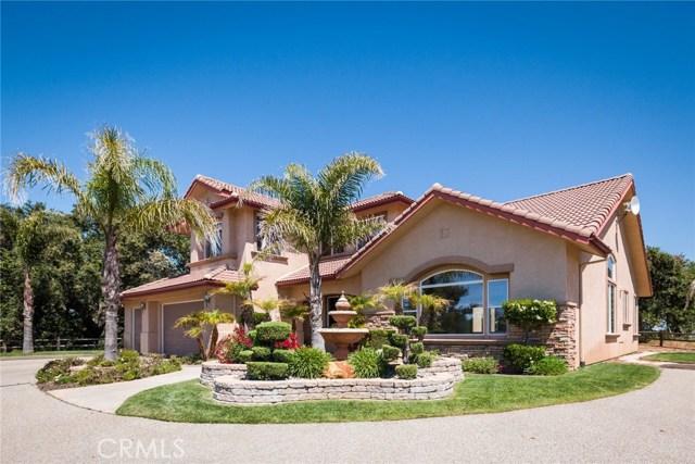 12275 San Marcos Road, Atascadero, CA 93422