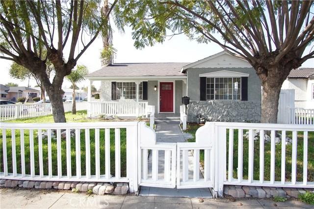 5139 Richmond Drive, Pico Rivera, CA 90660