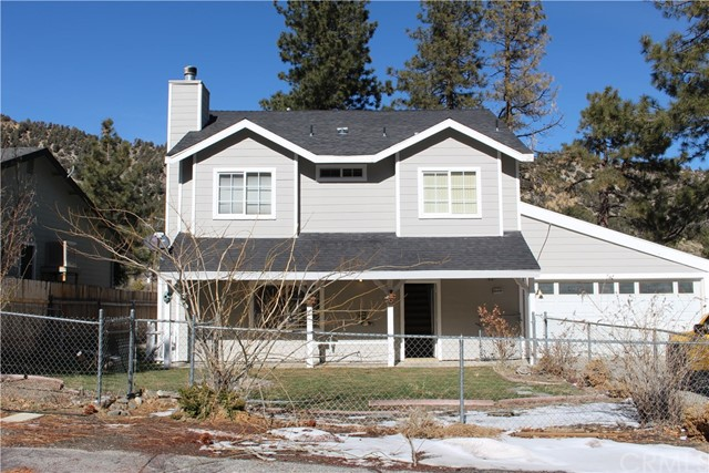 26659 Swallowhill Drive, Wrightwood, CA 93563