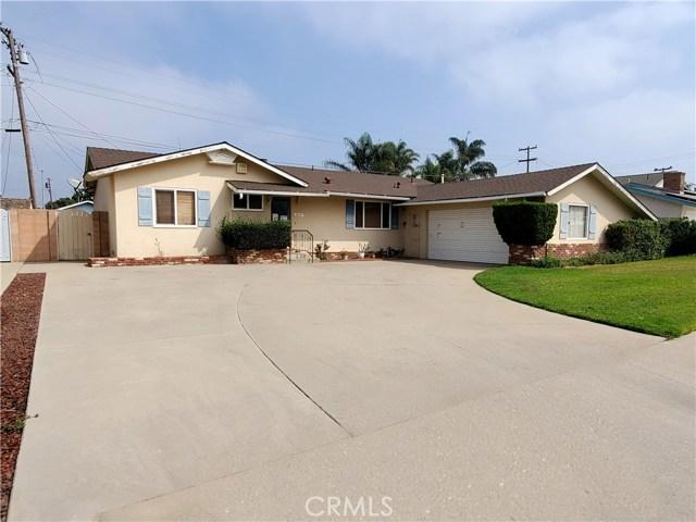 1019 Mcneil Avenue, Santa Maria, CA 93454