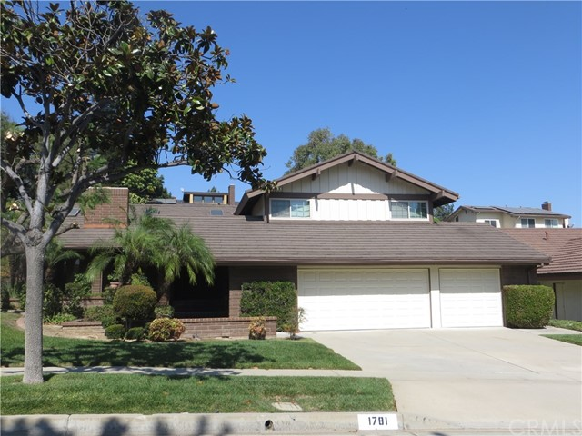 1781 N Mountain View Place, Fullerton, CA 92831