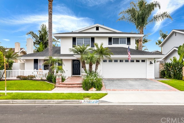 9102 Rhodesia Drive, Huntington Beach, CA 92646