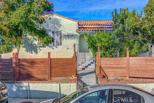4903 La Calandria Way, Los Angeles, CA 90032