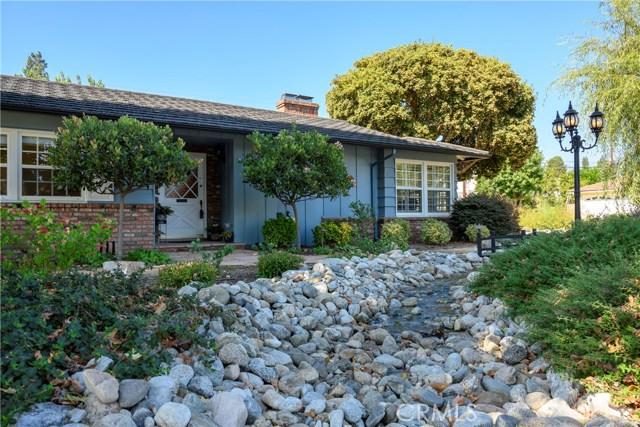 1833 Louise Avenue, Arcadia, CA 91006