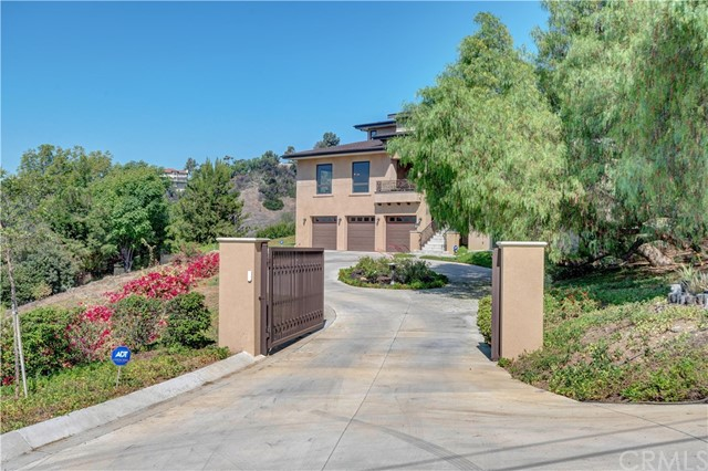 2185 Papaya Drive, La Habra Heights, CA 90631