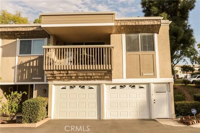 23306 Caminito Marcial 76, Laguna Hills, CA 92653