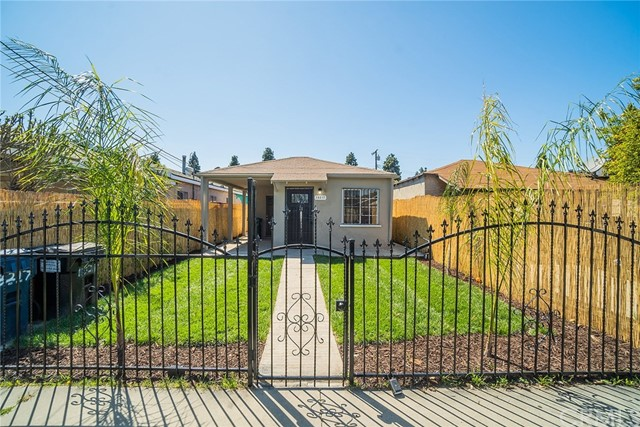 13217 S Largo Avenue, Compton, CA 90222