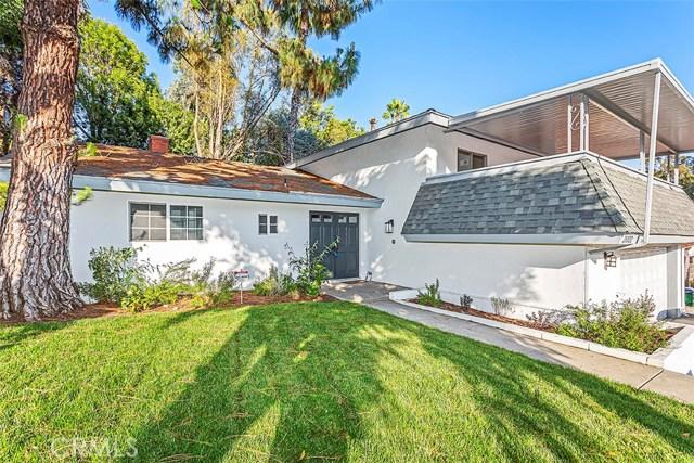 25022 Spadra Lane, Mission Viejo, CA 92691