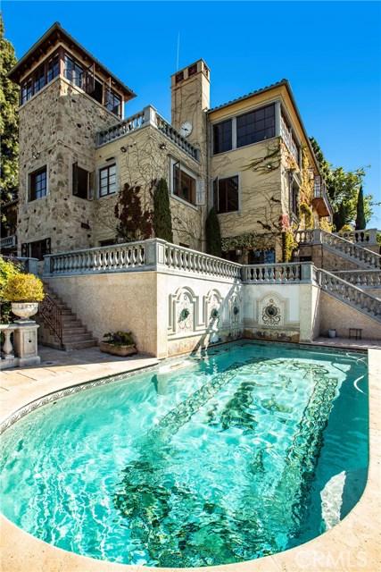 10. 705 Via La Cuesta Palos Verdes Estates, CA 90274
