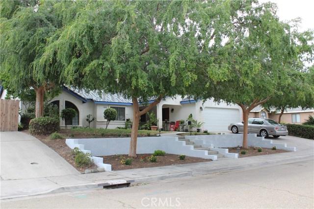 2855 Hillcrest Street, Selma, CA 93662