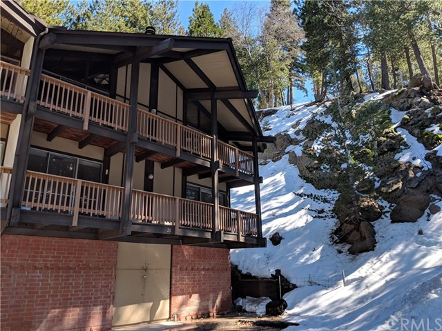 872 Sierra Vista Drive 20, Twin Peaks, CA 92391