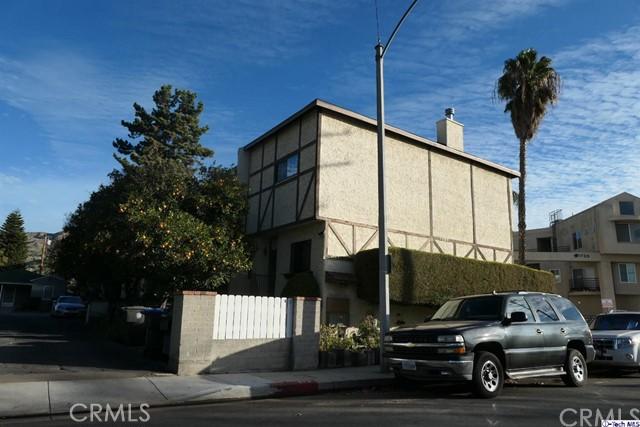 1737 Peyton Avenue F, Burbank, CA 91504