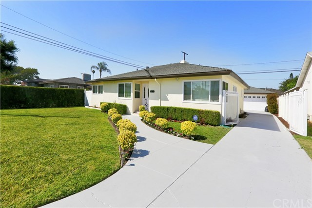 Photo of 7803 Dinsdale Street, Downey, CA 90240