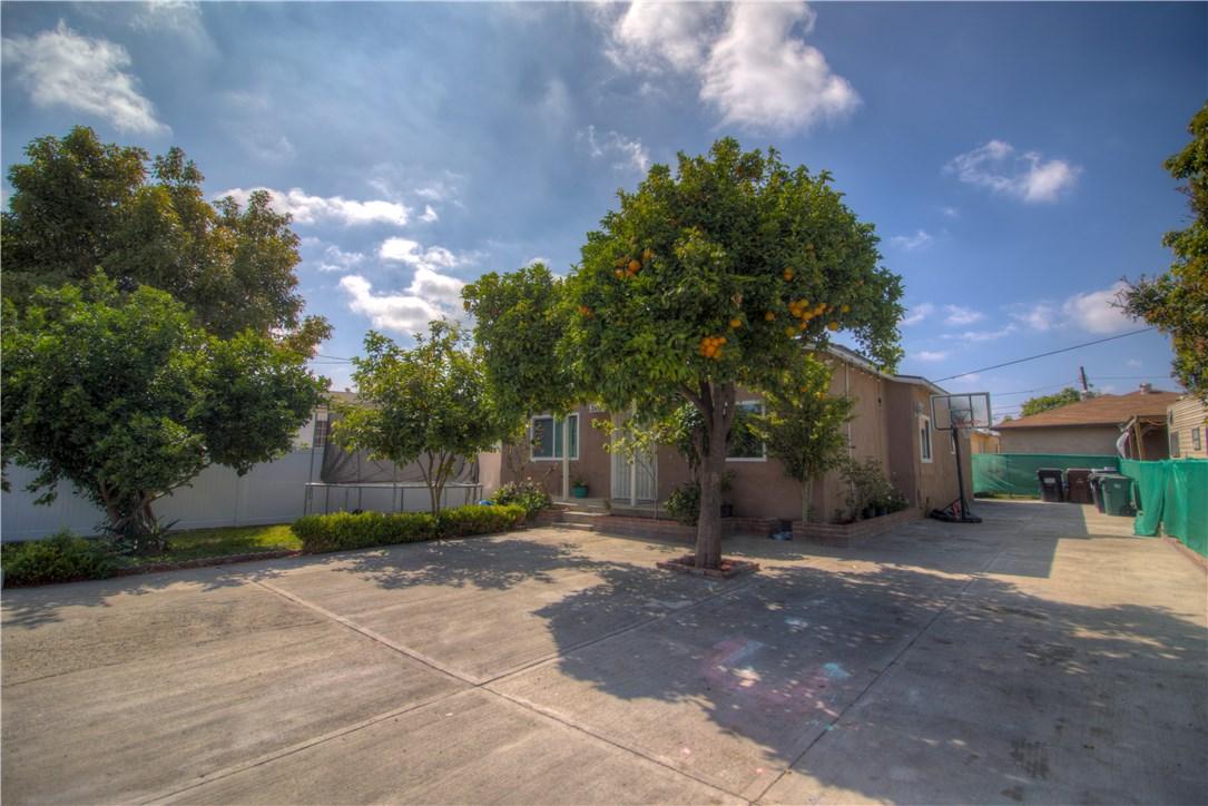 2419 E Oris Street, Compton, CA 90222