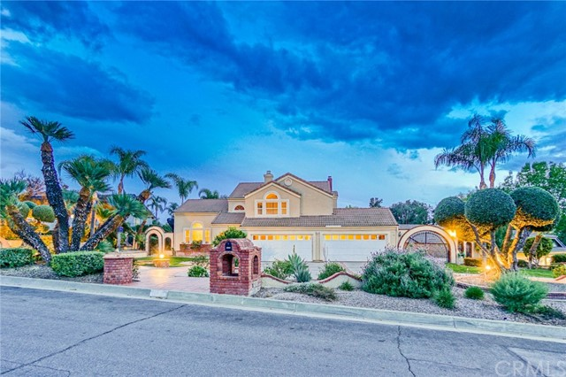 Photo of 2580 Euclid Crescent East, Upland, CA 91784