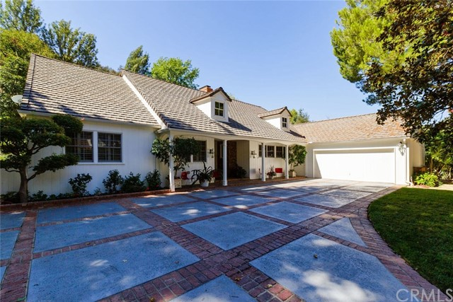 3541 Valley Meadow Road, Sherman Oaks, CA 91403