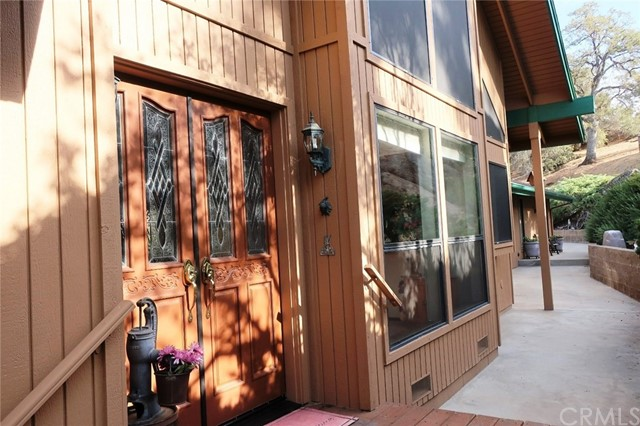 39955 Lilley Mountain Drive, Coarsegold, CA 93614