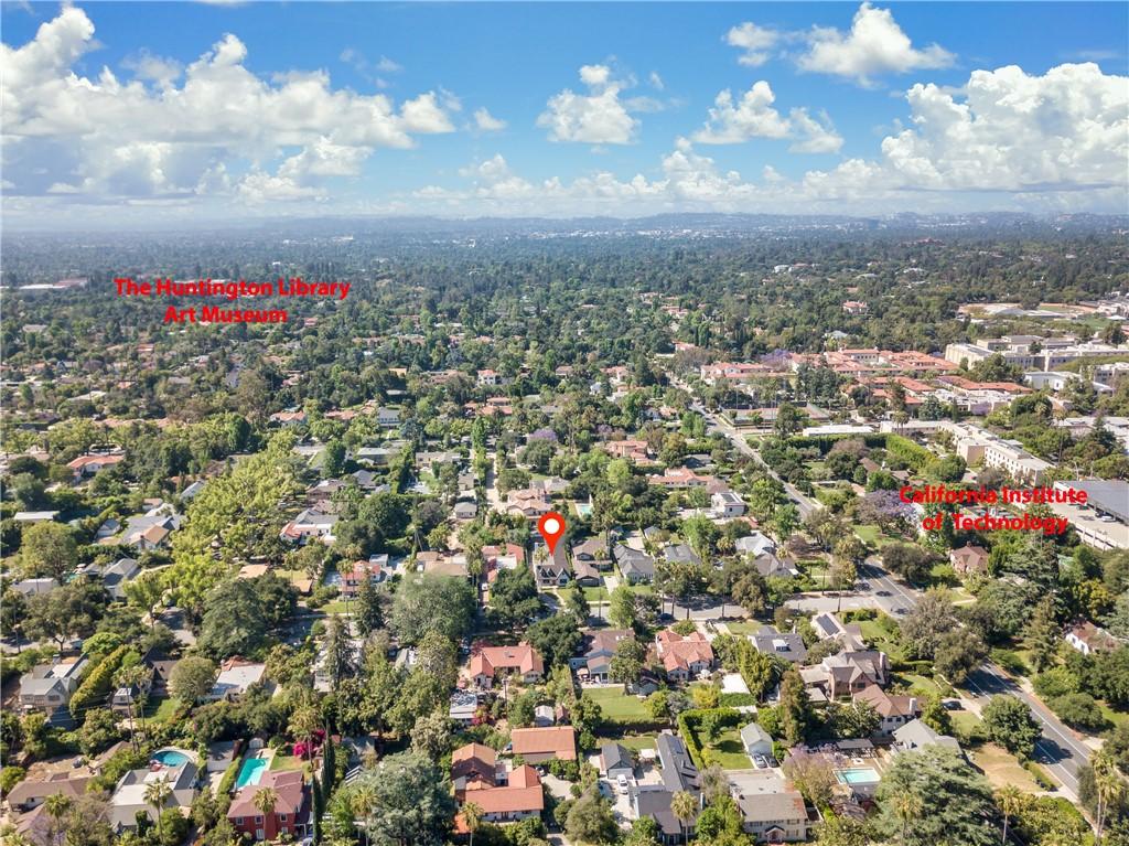 47. 1464 Oakdale Street Pasadena, CA 91106