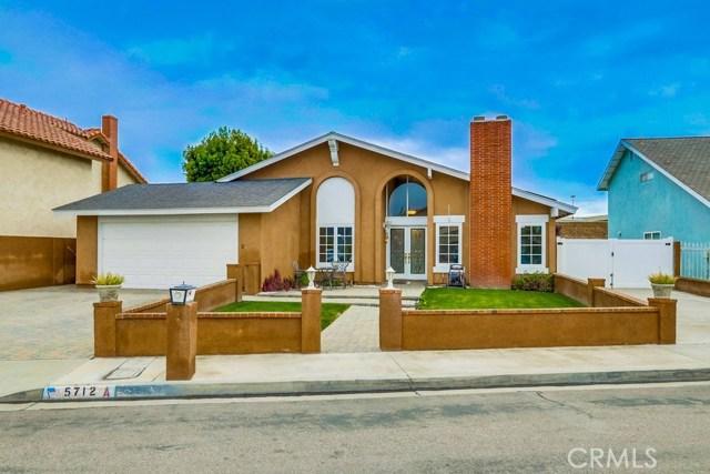 5712 Anthony Avenue, Garden Grove, CA 92845