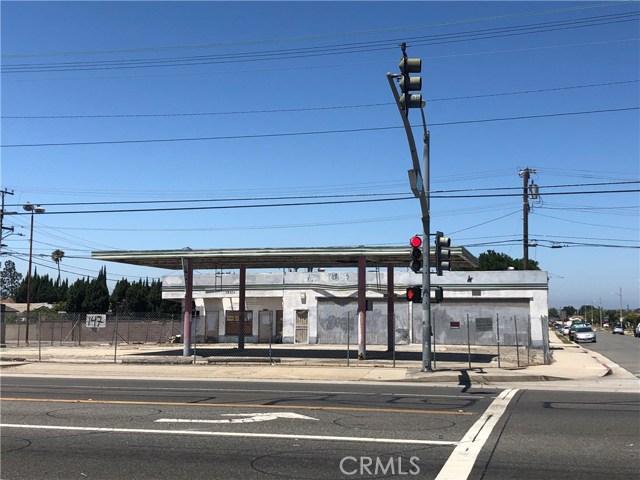 15301 S Western Avenue, Gardena, CA 90249