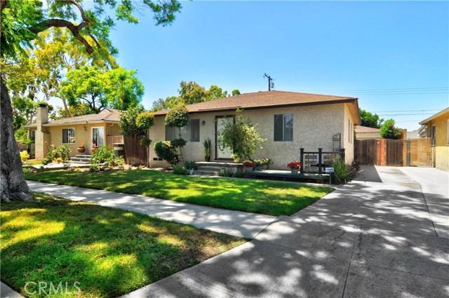 5807 Faculty Avenue, Lakewood, CA 90712