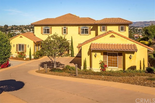 512 N Via Firenze Court, Arroyo Grande, CA 93420