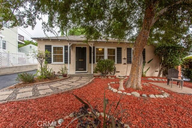 4838 Glenwood Avenue, La Crescenta, CA 91214
