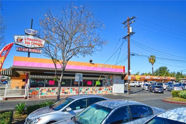 1501 E Holt Avenue, Pomona, CA 91767