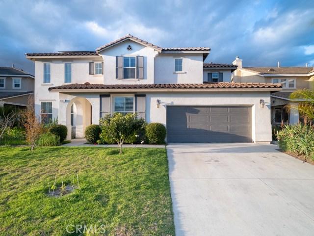 6317 Kaisha Street, Corona, CA 92880