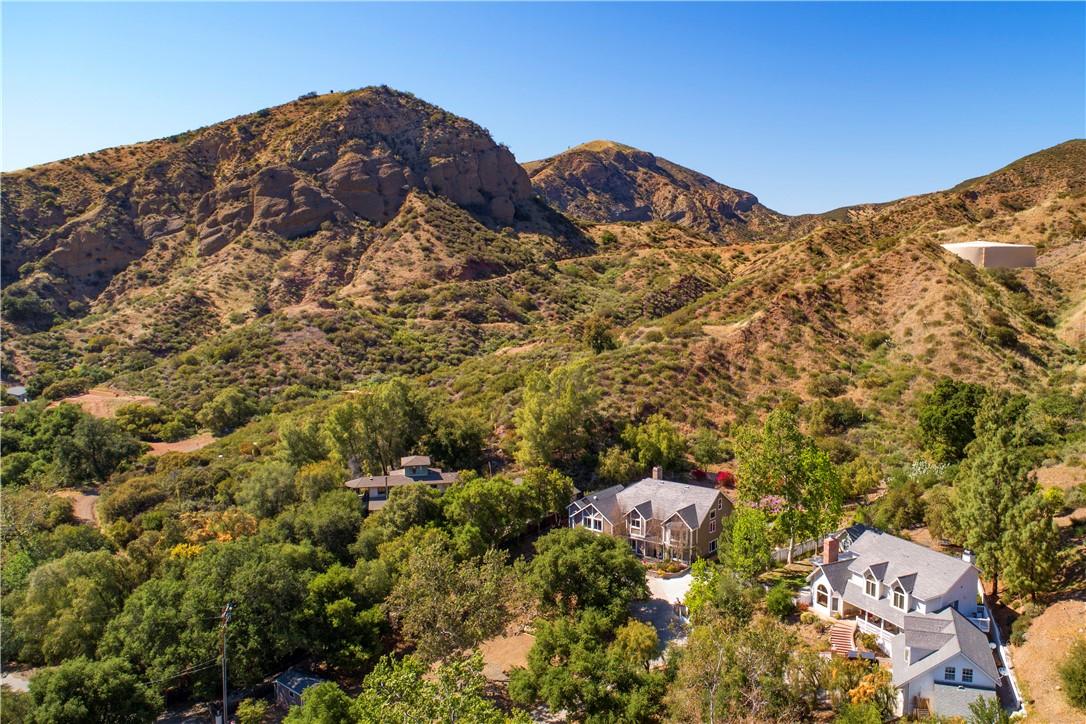 Photo of 29305 Modjeska Canyon Road, Modjeska Canyon, CA 92676