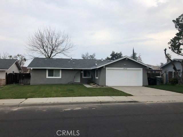 1405 Clevenger Drive, Modesto, CA 95356