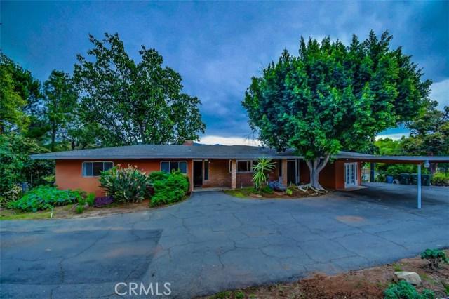 705 Hamilton Lane, Fallbrook, CA 92028