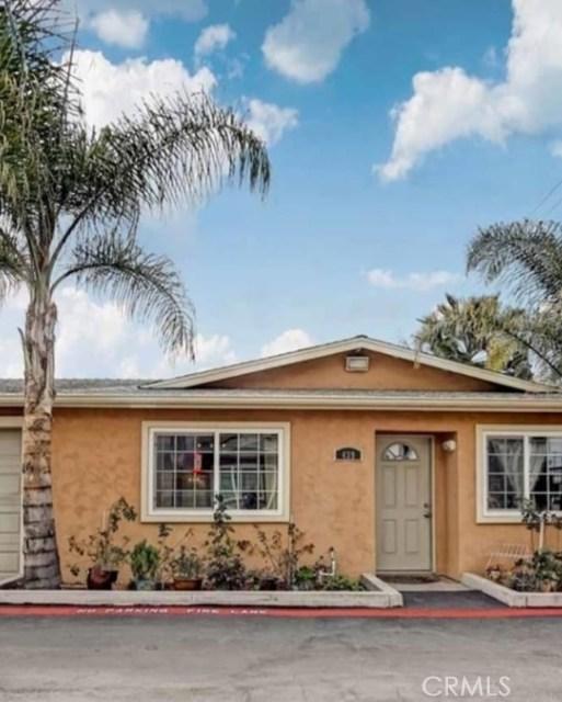 439 S Johnson Avenue, El Cajon, CA 92020