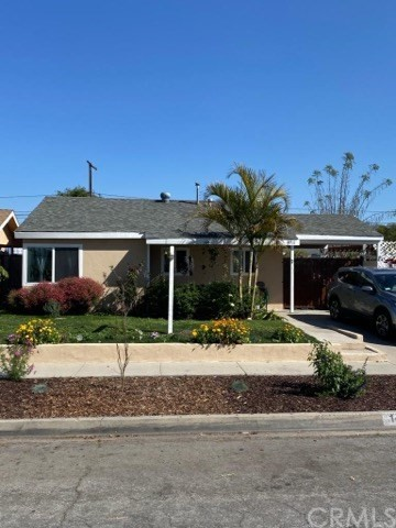 14712 Halcourt Ave, Norwalk, CA 90650