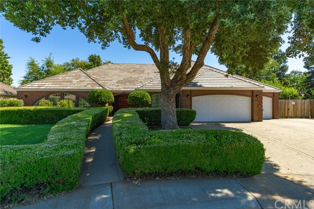 95 Brookvine Circle, Chico, CA 95973
