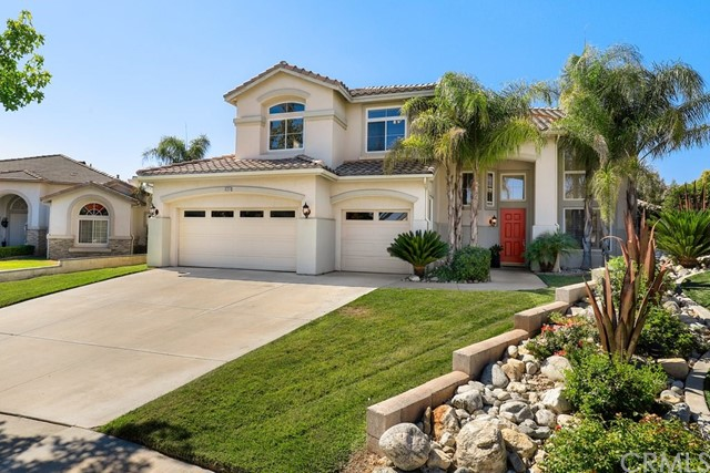 36254 Mesa Vista Place, Yucaipa, CA 92399