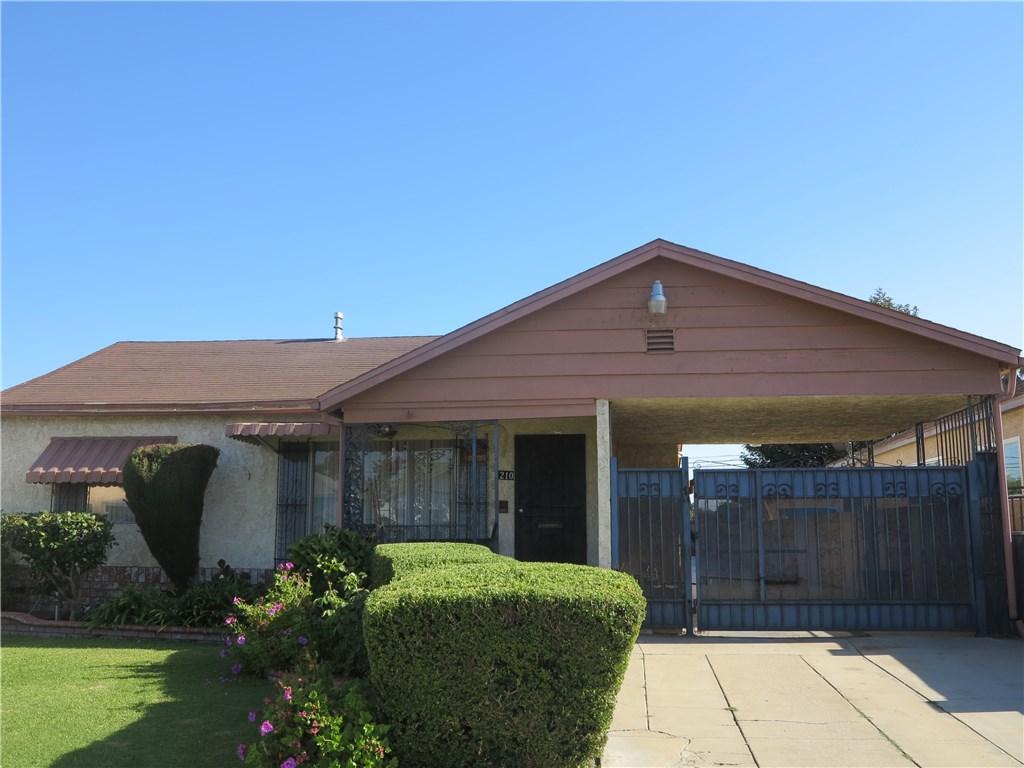 1210 W 130th Street, Compton, CA 90222