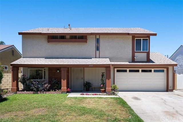 2409 W Hall Avenue, Santa Ana, CA 92704