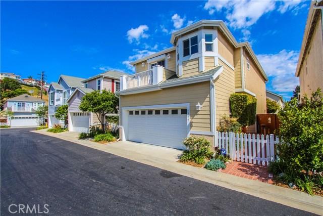 1544 Hyannis Lane, San Pedro, CA 90732