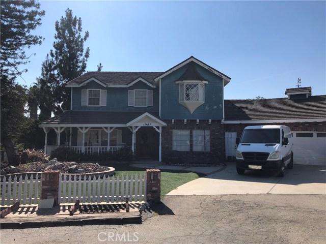 15687 Pico Street, Riverside, CA 92508